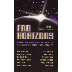 Far Horizons - All New Tales From The Greatest Worlds Of Science Fiction