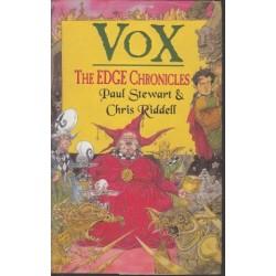 The Edge Chronicles: Vox
