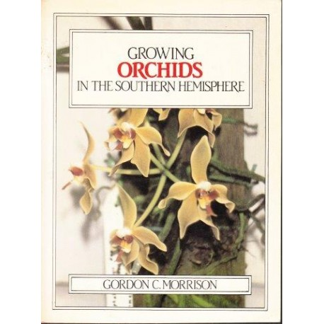 Growing Orchids In The Southern Hemisphere