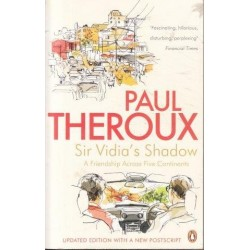 Sir Vidia's Shadow