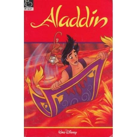 Walt Disney's Aladdin