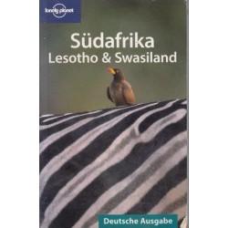Sudafrika: Lesotho & Swasiland