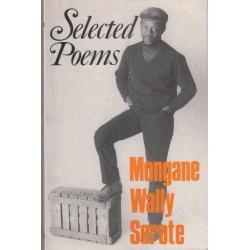 Mongane Wally Serote: Selected Poems