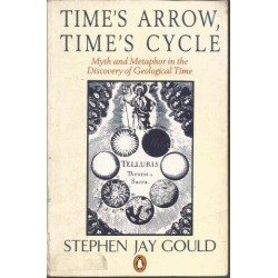 Time's Arrow, Time's Cycle: Myth and Metaphor in the Discovery of Geological Time