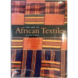 The Art of African Textiles