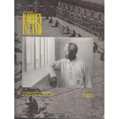 Voices From Robben Island