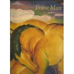 Franz Marc 1880-1916