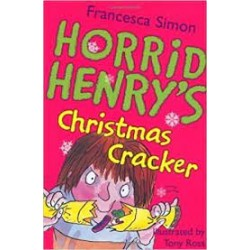 Horrid Henry's Christmas Cracker (Book 15)