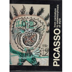 Picasso : From Caricature To Metamorphosis Of Style