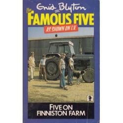 Five On Finniston Farm (Famous Five 18)