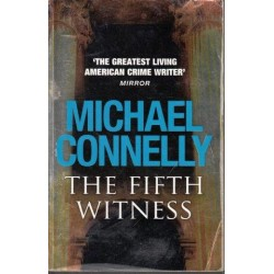 The Fifth Witness (Mickey Haller Series Book 4)