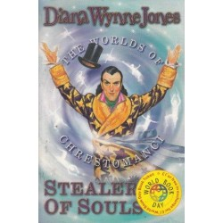 Stealer Of Souls: World Book Day Edition (Chrestomanci 4.5)