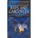 Rats And Gargoyles (White Crow 1)