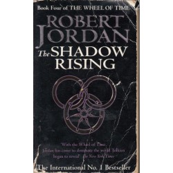 The Wheel Of Time (Book 4) The Shadow Rising