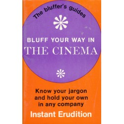 Bluff Your Way In The Cinema