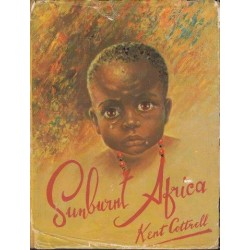 Sunburnt Africa in Pencil, Paint and Prose