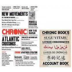 Chronic Chimurenga Volume 3