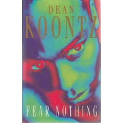 Fear Nothing (Hardcover)