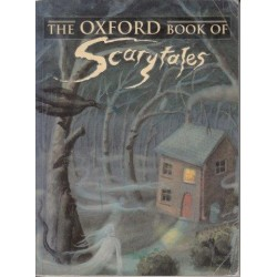 The Oxford Book Of Scary Tales