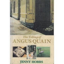 The Telling of Angus Quain