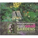 Really Small Gardens