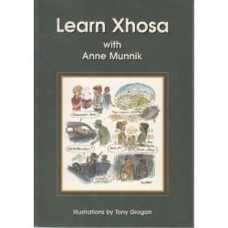 Learn Xhosa With Ann Munnik