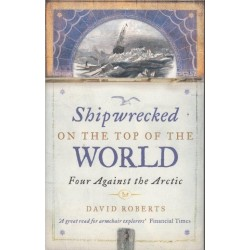 Shipwrecked on the Top of the World