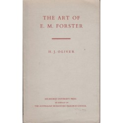 The Art of E. M. Forster