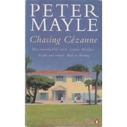 Chasing Cezanne