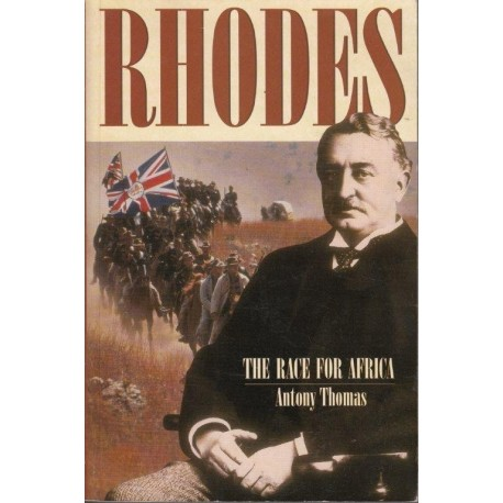 Rhodes, The Race for Africa