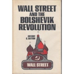 Wall Street & the Bolshevik Revolution