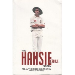 The Hansie Cronje Story