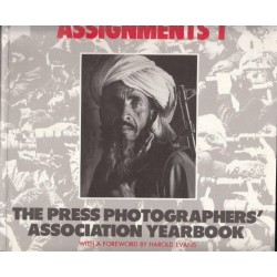 Assignments 1. The Press Photographers' Association Yearbook