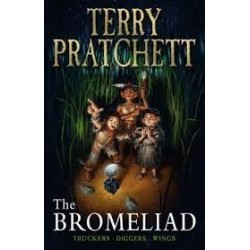 The Bromeliad: Truckers, Diggers, Wings