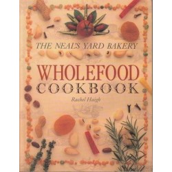 The Neal's Yard Bakery Wholefood Cookbook