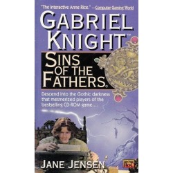 Gabriel Knight. Sins of the Fathers