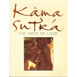Kama Sutra. The Arts of Love
