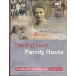 Tracing Your Family Roots: The Complete Problem Solver