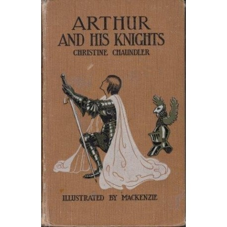 Arthur and His Knights