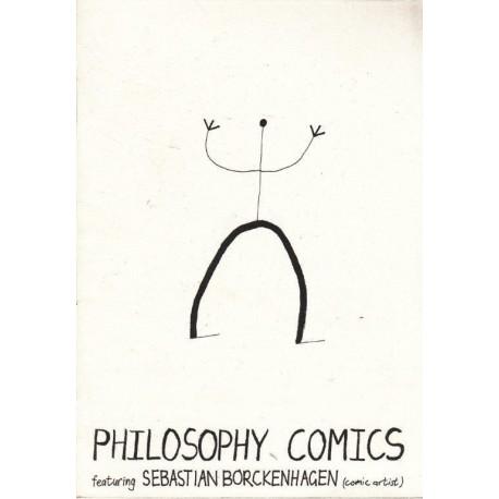 Philosophy Comics