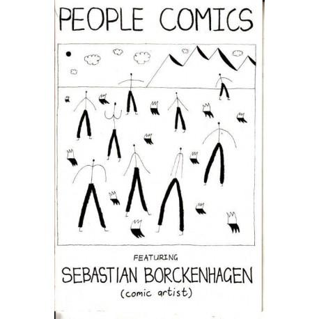 People Comics