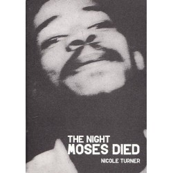 The Night Moses Died