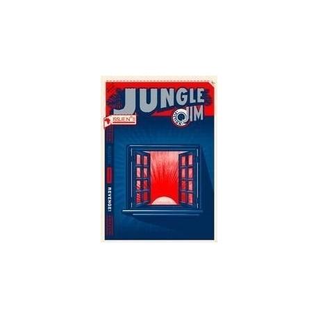Jungle Jim No. 11 (Limited Copies)