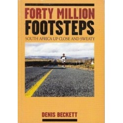 Forty Million Footsteps