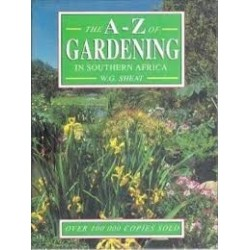 A-Z Gardening of South Africa