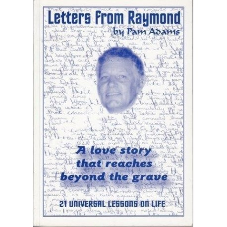 Letters From Raymond (Signed Copy)