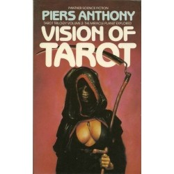 Vision Of Tarot (Panther Books)