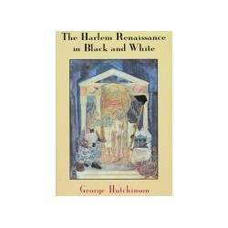 The Harlem Renaissance In Black And White