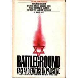 Battleground. Fact and Fantasy in Palestine
