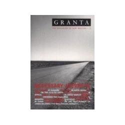 Granta: Necessary Journeys